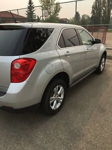 2014 Chevrolet Equinox LS AWD reduced price