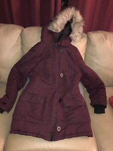 Girls Size Large Winter Jacket $25