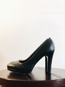 Call It Spring Classic Black Pumps US Size 7