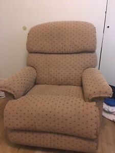 Reclining chair 50$ OBO