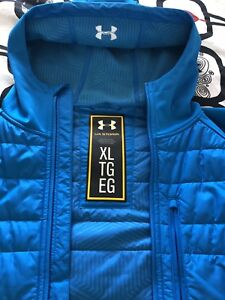 New Under Armour Jacket