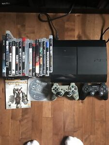 PS3 supersllim
