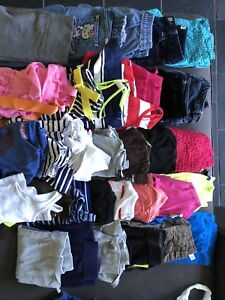 Huge Lot of girls size 6-7 clothes