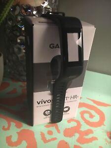 Garmin Vivosmart HR+