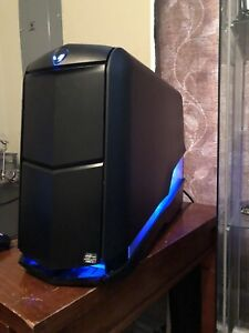 alienware i7 watercooled /GTX 970 4GB /SSD