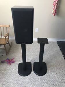 Speakers Stand x 2
