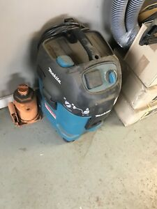 Wanted Makita Vacuum