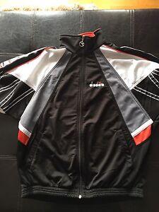 Rare Diadora Jacket