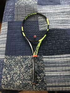 Racquette babolat play