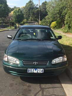 Toyota Camry advantage for sale