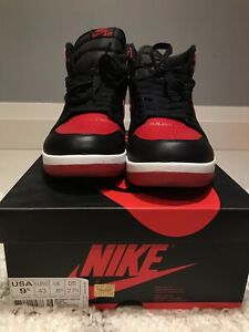 2a752650f4715b Jordan 1 High the Return 1.5 size 9.5