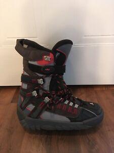 Bottes de snowboard à vendre