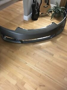 2006-2011 civic coupe brand new bumper