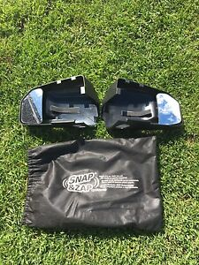 15-17 Clip on tow mirrors for F-150