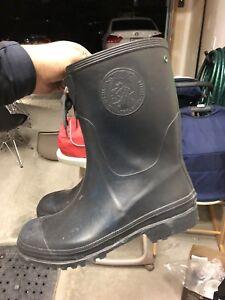 Diesel Rain boots 13