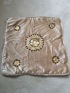 Brand new cushion cover