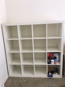 12 hole IKEA expedit Lutwyche Brisbane North East Preview