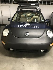 2005 VW. New Beetle