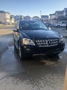 Mercedes 2010 ml350 bluetec! original owner