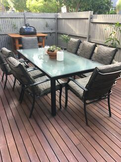 Outdoor Furniture Setting 8 Seater Part 60