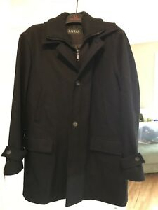 Ralph Lauren 3/4 Length Pea Coat