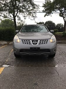2009 NISSAN ROUGE SL FULLY LOADED CERTIFIED FINANCE AVAILABLE