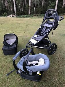 Mountain buggy all terrain stroller and accessories Longley Kingborough Area Preview