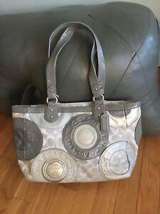 Authentic Coach Purse bag