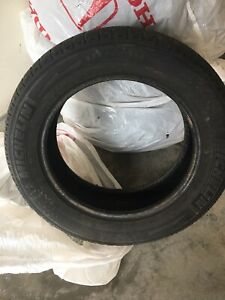 Winter Tires for Honda Accord ,, great condition
