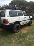Toyota Landcruiser Austral Liverpool Area Preview