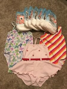 6-12months bathing suits