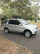 Holden Cruze YG manual 2005 Avoca Beach Gosford Area Preview