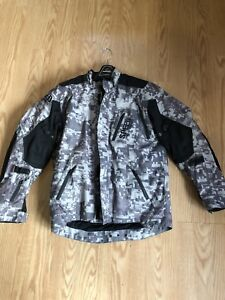 Manteau de moto speed and strenght