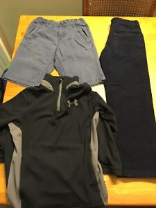 Boy clothes Size 6