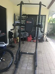 Gym equipment Bakewell Palmerston Area Preview