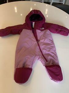 The North Face Infant Snowsuit