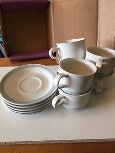 Mug & saucer set