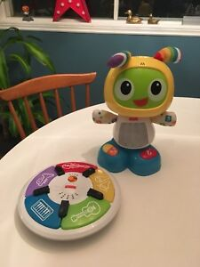 Fisher Price Bright Beats Beatbo