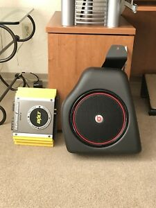 "10"" beats sub and amp for sale #"