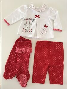 Baby clothes (3-6 months/ 6 months)