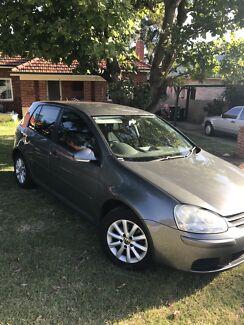 Volkswagen Golf $7900