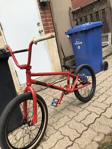 Bmx 240$ or trade for somthing that values 240$