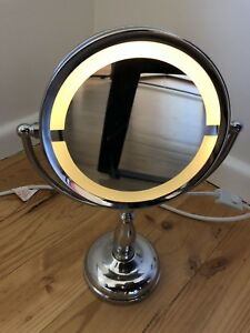 Remington Lighted Makeup Mirror Mirrors Gumtree Australia