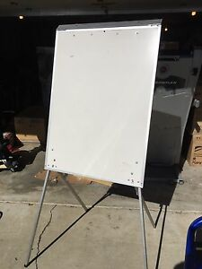 "Whiteboard 29"" x 40"" – includes a built-in easel."