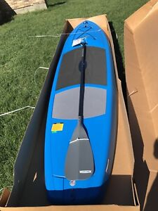 Lifetime amped stand up paddleboard Costco paddle board