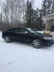 *SAFETIED* 2007 Lincoln MKZ AWD