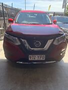 Nissan XTRAIL model 2017 only KM 38 Hinchinbrook Liverpool Area Preview