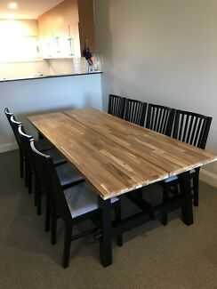 Black Table Tarendo 35 Ikea Make An Offer Dining Tables Gumtree