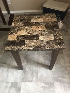 End Coffee tables
