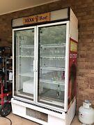 Orford 2 door fridge Palmwoods Maroochydore Area Preview